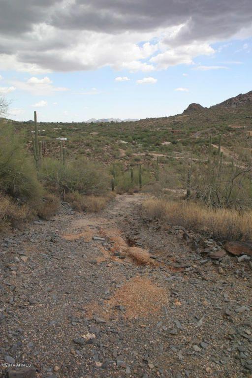 66xx E. Military Rd., Cave Creek, AZ 85331 Photo 16