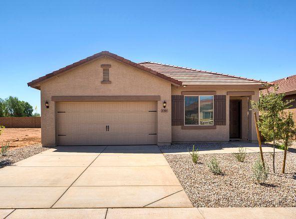 7615 West Carter Road, Laveen, AZ 85339 Photo 1