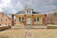 Home for sale: 5614 Southwestern Blvd., Halethorpe, MD 21227