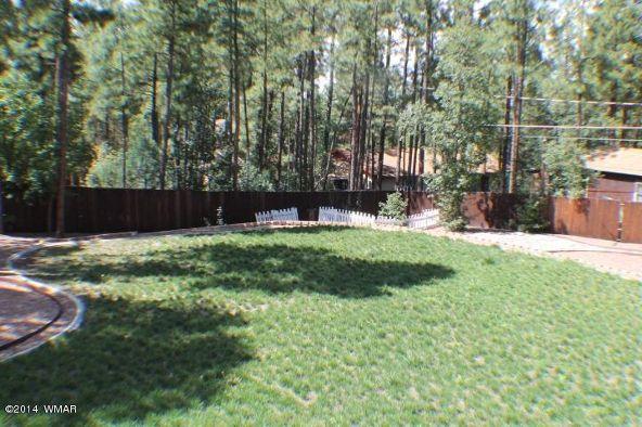 2054 S. Pinewood Ln., Pinetop, AZ 85935 Photo 36
