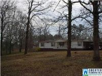 Home for sale: 41 Norton Rd., Sylacauga, AL 35151