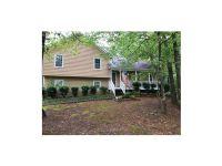 Home for sale: 266 N. Briar Ridge, Woodstock, GA 30189