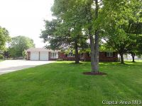 Home for sale: 2864 Hilltop Rd., Springfield, IL 62712
