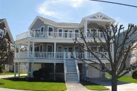 Home for sale: 13 E. Atlantic Blvd., 2nd Fl, Ocean City, NJ 08226
