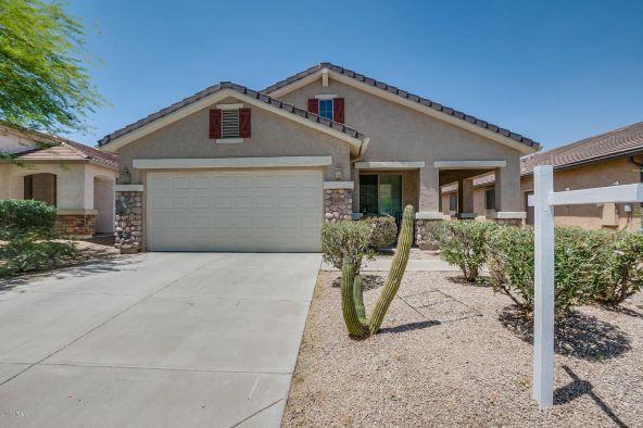 32036 N. Echo Canyon Rd., San Tan Valley, AZ 85143 Photo 1