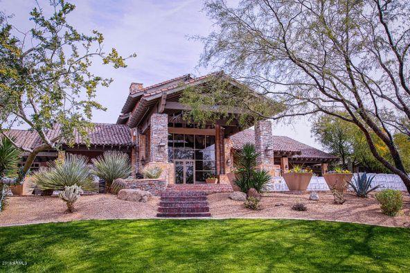 7848 E. Copper Canyon St., Mesa, AZ 85207 Photo 62