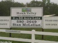Home for sale: Lot 8 Hawk Valley, Paron, AR 72122