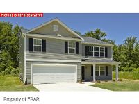 Home for sale: 614 Botanical Ct., Bunnlevel, NC 28323