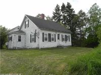 Home for sale: 415 Kennebec Rd., Machias, ME 04654