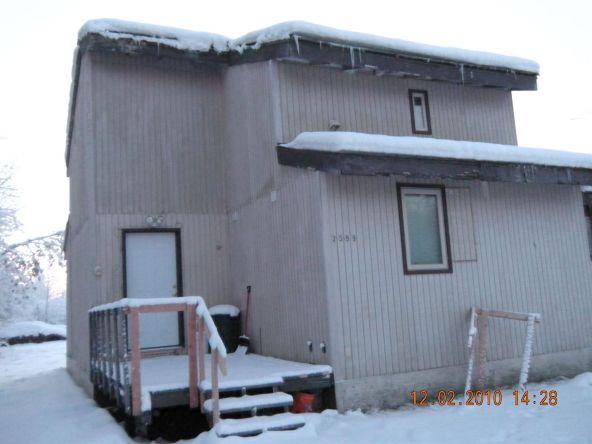 2599 18th Avenue, Fairbanks, AK 99701 Photo 1