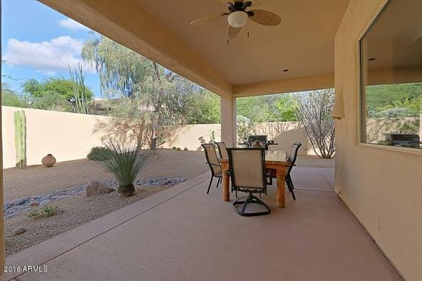 9780 E. Gamble Ln., Scottsdale, AZ 85262 Photo 35