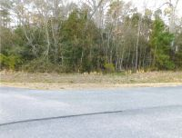 Home for sale: Lot 25 Oyster Cove Ln., Atlantic, VA 23303