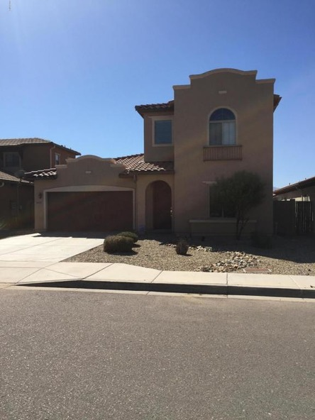 10033 W. Marguerite Avenue, Tolleson, AZ 85353 Photo 4