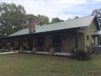 Home for sale: 2033 Reynolds Rd., De Leon Springs, FL 32130
