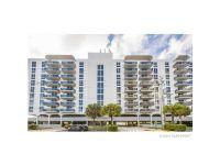 Home for sale: 7928 West Dr. # 902, North Bay Village, FL 33141
