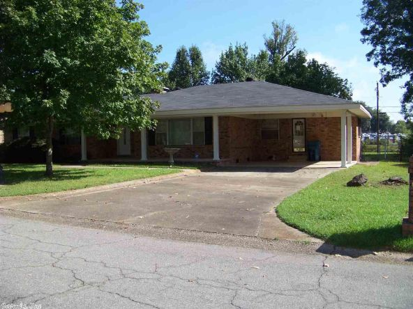 1245 Brownwood, Malvern, AR 72104 Photo 2