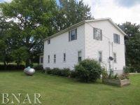Home for sale: 13080 E. 1300 N. Rd., Pontiac, IL 61764