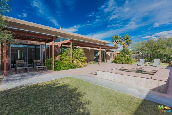1039 Azure Ct., Palm Springs, CA 92262 Photo 18