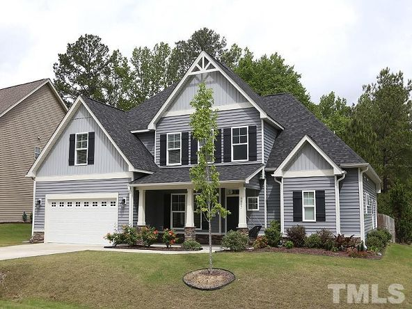 4437 Glengrove Rd., Raleigh, NC 27616 Photo 1