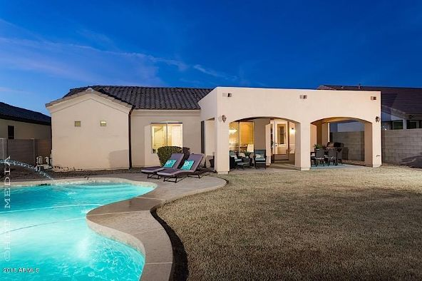 2813 E. Elgin St., Chandler, AZ 85225 Photo 20
