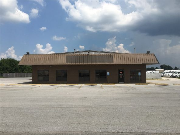 405 S. Bloomington Ave., Lowell, AR 72745 Photo 1