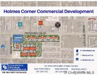 Home for sale: Lot 7 Bloc Pershing Blvd., Cheyenne, WY 82001