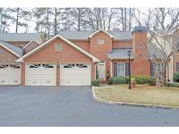 Home for sale: 10 Pointe Terrace S.E., Atlanta, GA 30339