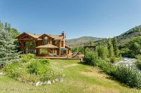 Home for sale: 3768 Snowmass Rd., Snowmass, CO 81654