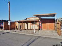 Home for sale: 10721 Admiral Rd., Parker, AZ 85344