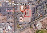 Home for sale: 2525 S. Telshor Blvd., Las Cruces, NM 88011
