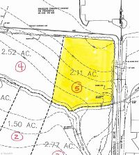 Home for sale: Lot 5 Mcdowell Rd., Asheboro, NC 27205