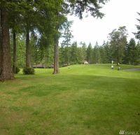 Home for sale: 90 E. Laurel Park, Union, WA 98592