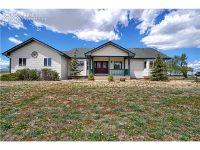 Home for sale: 11420 Texarkanna Rd., Peyton, CO 80831