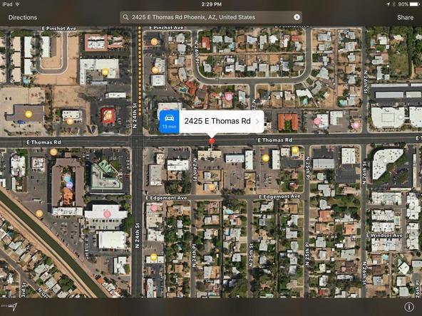 2425 E. Thomas Rd., Phoenix, AZ 85016 Photo 4