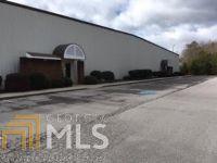 Home for sale: 420 Industrial Blvd., Baldwin, GA 30511