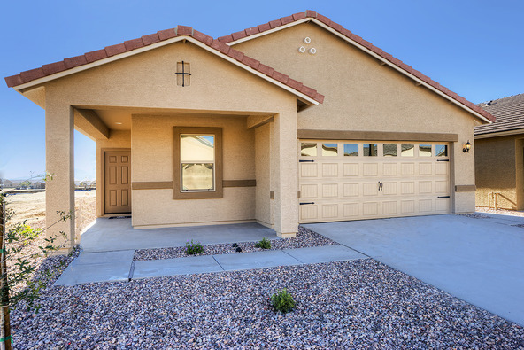 22645 West Gardenia, Buckeye, AZ 85326 Photo 6