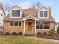 Home for sale: 134 Woodstock Avenue, Clarendon Hills, IL 60514