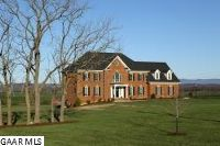 Home for sale: 3439 Barterbrook Rd., Staunton, VA 24401