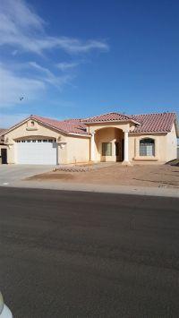Home for sale: 1209 N. Sanders Rd., San Luis, AZ 85349