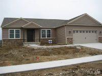 Home for sale: 1520 Calvin Dr., Washington, IL 61571