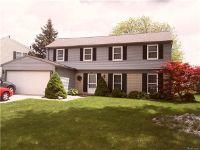 Home for sale: 24388 Kings Pointe, Novi, MI 48375