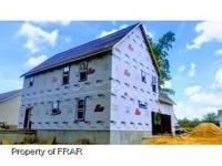 Home for sale: 248 Bent Oak, Raeford, NC 28376