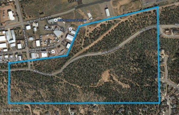 1300 W. Airport Rd., Payson, AZ 85541 Photo 1