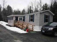 Home for sale: 249 Hall Rd., Whitefield, NH 03598