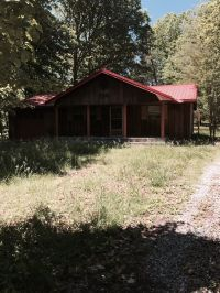 Home for sale: 1560 County Rd. 658, Athens, TN 37303