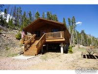 Home for sale: 1418 Jicarilla Trl, Red Feather Lakes, CO 80545