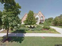 Home for sale: Fieldstone, Burr Ridge, IL 60527