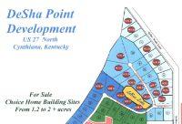 Home for sale: 26 Desha Point, Cynthiana, KY 41031