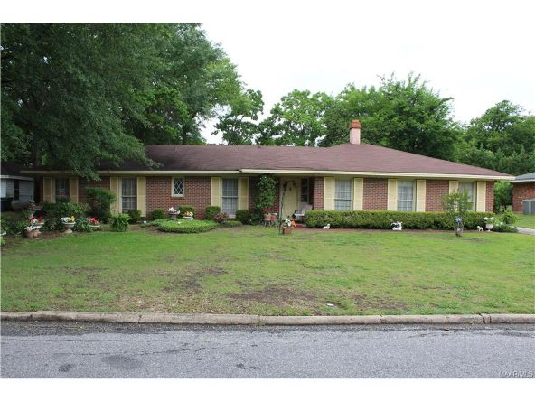 3568 Foxhall Dr., Montgomery, AL 36111 Photo 32
