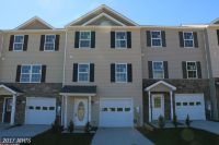 Home for sale: 207 Sage Cir., Winchester, VA 22603